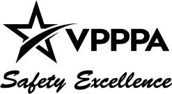 35V1 VPPPA Safety Excellence Logo