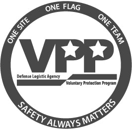 39V1 VPP DLA One Flag Site Team