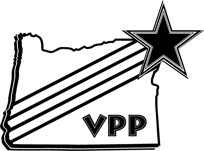 41V1 Oregon VPP logo