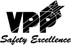 48V1 Previous VPP Safety Excellence Logo