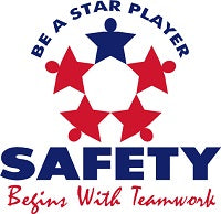 4S - Be A Star Player Logo
