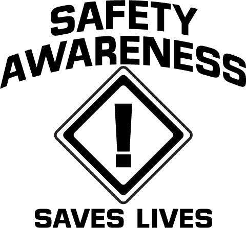 5S1 Safety Awareness Saves