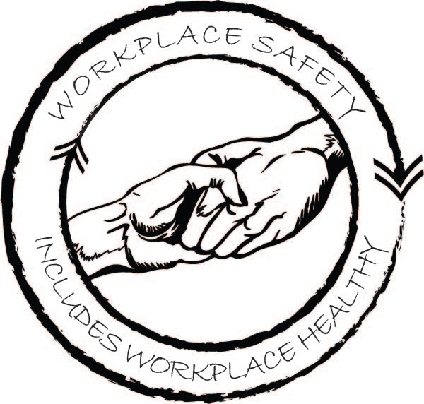 5W1 WorkPlace Safety & Healthy logo