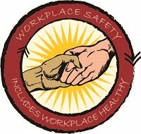 5W - Workplace Safety & Healthy Logo