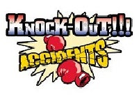 8S - Knock Out Logo