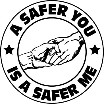 9S1 Safer You Safer Me