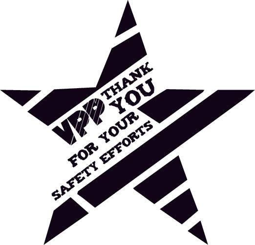9V1 VPP Exclusive Star Thank You