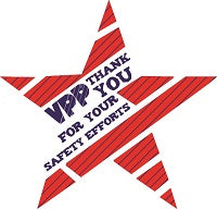 9V - VPP Exclusive Star Thank You Logo