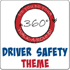 Driver Safety Theme