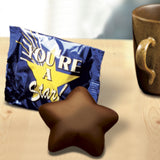 You're a Star Dark Chocolate Stars - #403229