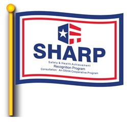 VPP Sharp Site Flag 4'x6' Double Sided - #1064894