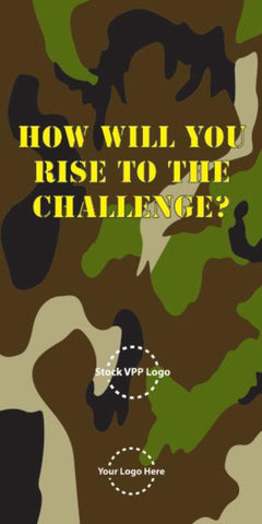 Rise To The Challenge Poster - #403377P