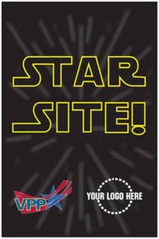 Star Site Space Poster - #402938P
