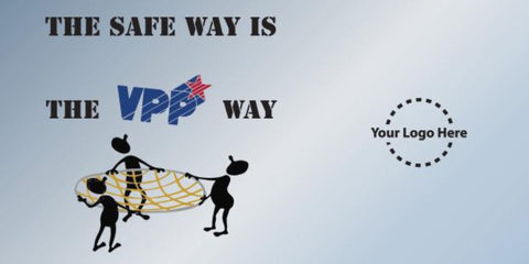 Safety Net Banner - #225234B