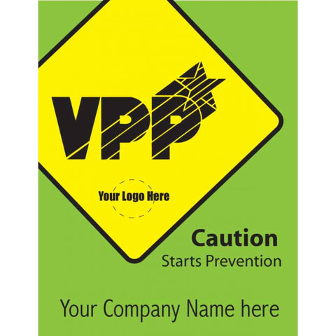 Caution Sign Poster - #403376P