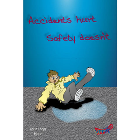 Accidents Hurt Poster - #402845P