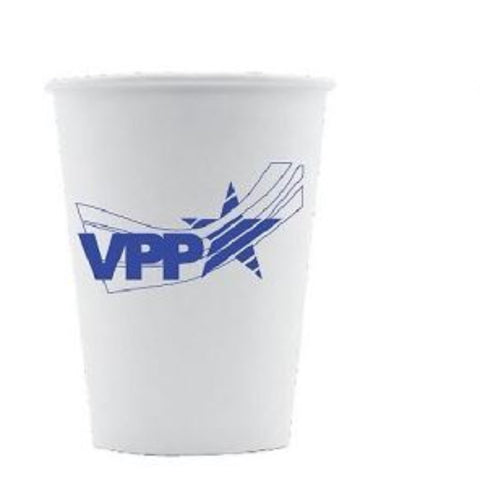 Hot/Cold Beverage Cups w/OSHA Logo - #400957