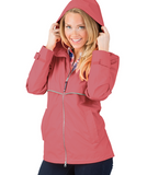 Women's New Englander Rain Jacket - #400226