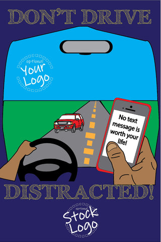 Don't Text And Drive Poster - #401094P
