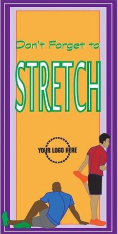 Stretching Figures Poster - #401097P