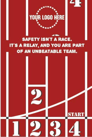 Unbeatable Safety Poster - #401139P