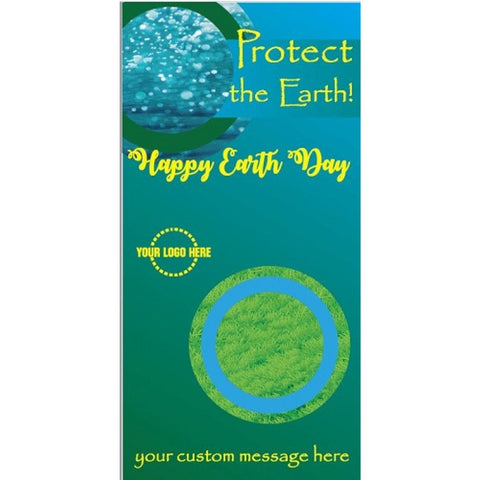 Protect The Earth Poster - #401166P