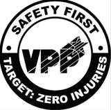 Safety First VPP T-Shirt - #401567
