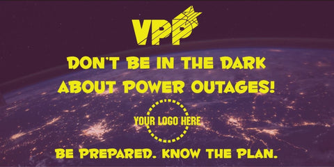 Power Outages Banner - #401693
