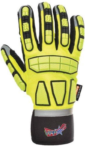 Safety Impact Glove Lined - #402208