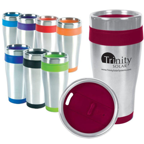 Blue Monday Travel Tumbler  - #403316