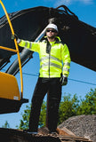 Hi-Vis Winter Jacket - #402280