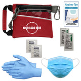 Back To Work PPE Kit - #402759
