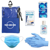 Return To Work PPE Kit - #402760