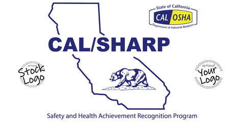 CAL/SHARP Site Banner - #402850