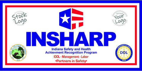 Indiana SHARP Site Banner - #402855