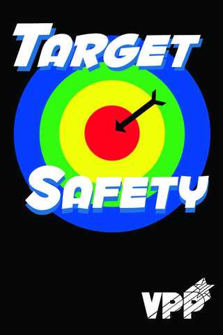 Target Safety Poster - #402935P