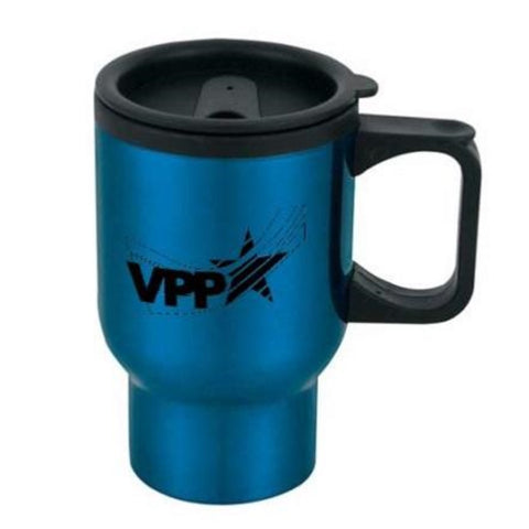 Laguna 16oz Travel Mug w/OSHA Logo - #403124