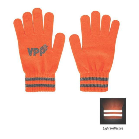 Reflective Safety Gloves - #403218