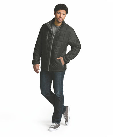 Men's Lithium Quilted Jacket - #403302