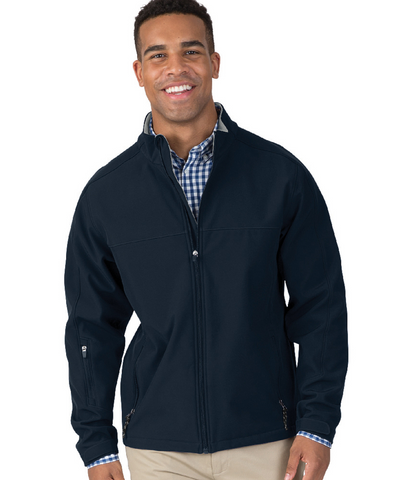 Men's Classic Soft Shell Jacket - #403304