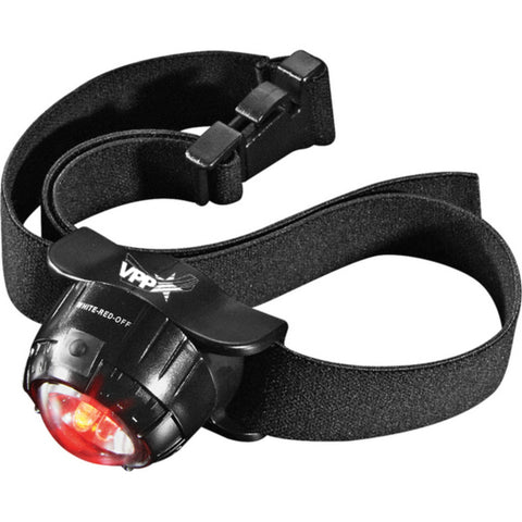 LED Headlamp w/OSHA Logo - #403018