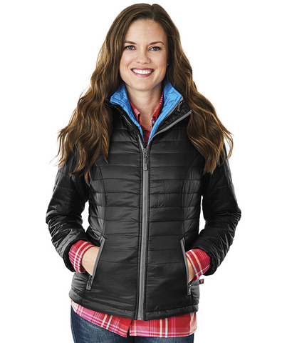 Women's Lithium Quilted Jacket - #403301