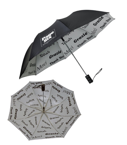 Thank You Umbrella - #403432