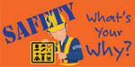 Safety What's Your Why Banner 2 - #401194B