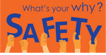 Safety What's Your Why Banner 3 - #401195B