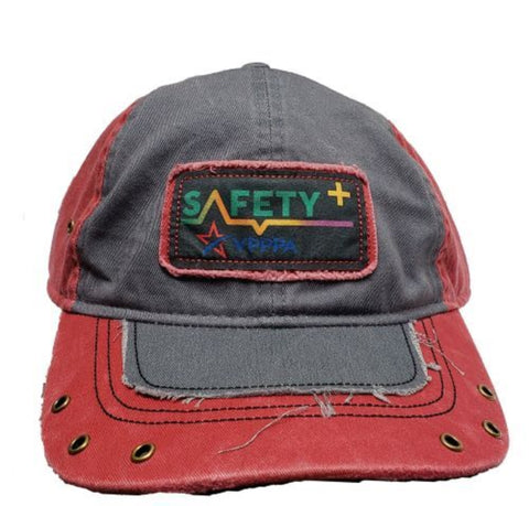 VPPPA Safety+ Conference Cap - #402362