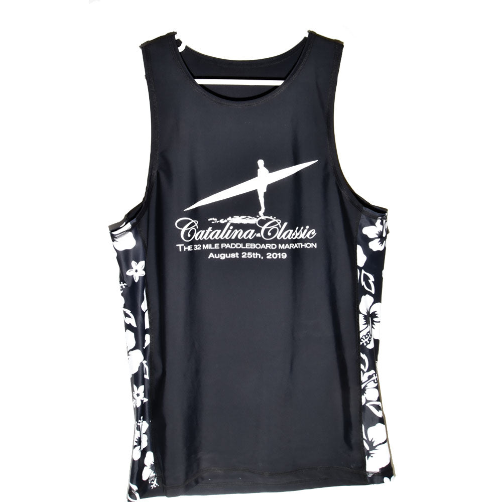 Coolies Catalina Rash Guard Tank