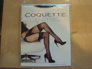 Rago Six Strap Soft Shaping Garter Belt & Stockings Style 3184 M-2X Leopard