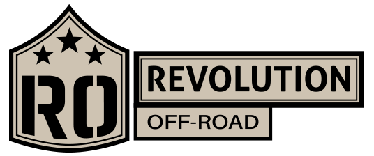 Revolution Off Road