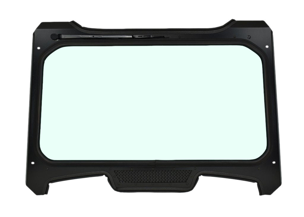 Full Glass Windshield For RZR Turbo S 2018-2020 Moto Armor
